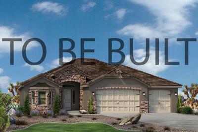 Washington Single Family Home For Sale: Lot 39 Sage Grouse Dr