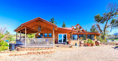 Central UT Single Family Home For Sale: $750,000