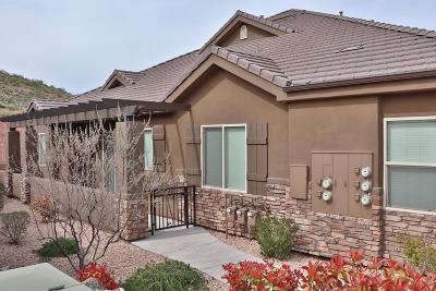 Washington Condo/Townhouse For Sale: 2101 N Coral Ridge Dr