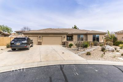 Sun River Single Family Home For Sale: 1801 W Estela Cir