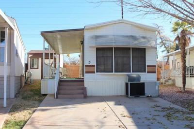 St George UT Single Family Home For Sale: $49,900