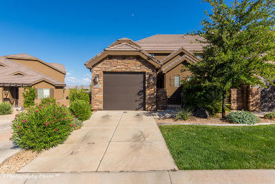 Washington Condo/Townhouse For Sale: 2102 N Coral Ridge Dr