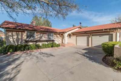 St George UT Single Family Home For Sale: $345,543