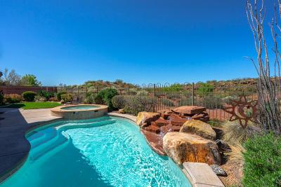 Washington Single Family Home For Sale: 2329 N Prospector Ln