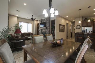 Hurricane Condo/Townhouse For Sale: 90 N 6680 W #B10
