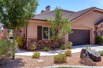 Washington Single Family Home For Sale: 2002 N Coral Ridge Dr