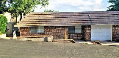 St George UT Condo/Townhouse For Sale: $184,900