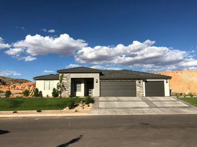 Washington Single Family Home For Sale: 3339 S Bronco Dr