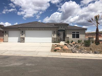 Washington Single Family Home For Sale: 2062 N Visa Springs Dr