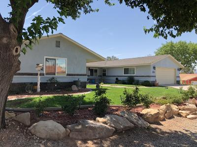 St George  Single Family Home For Sale: 2220 San Carlos Ct