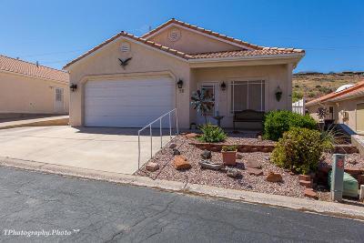 Washington Single Family Home For Sale: 504 E Telegraph St #58
