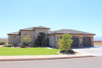 Washington Single Family Home For Sale: 1108 Galilee Way