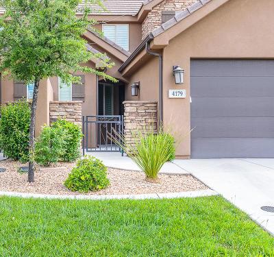 Washington Condo/Townhouse For Sale: 4179 E Torrey Pines Dr