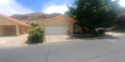 Single Family Home For Sale: 2355 S 780 W