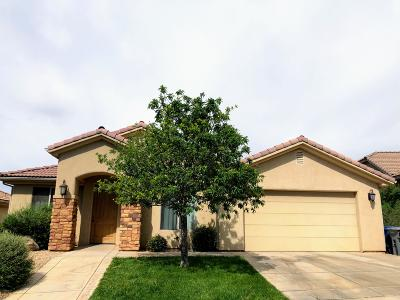 St George Single Family Home For Sale: 2708 S River Rd #20