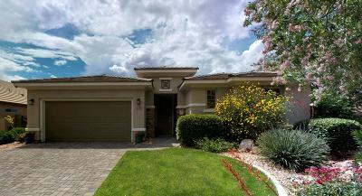 Washington Single Family Home For Sale: 1169 N High Point Cir