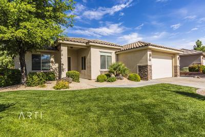 Washington Single Family Home For Sale: 989 Sun Down Dr W