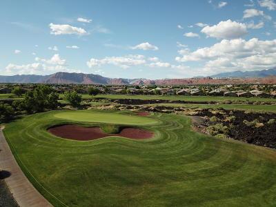 St George UT Condo/Townhouse For Sale: $275,500