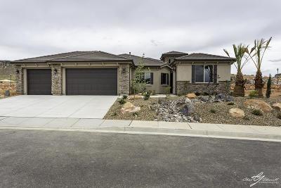 Washington Single Family Home For Sale: 2032 N Vista Springs Dr