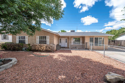 St George Single Family Home For Sale: 1571 W 1400 N