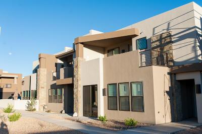 Washington Condo/Townhouse For Sale: 2267 N Coral Canyon Blvd #27