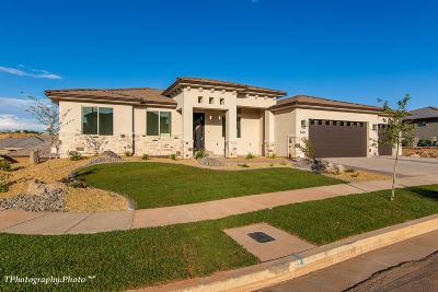 Santa Clara Single Family Home For Sale: 1500 Boys Pond Cir
