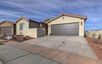 Santa Clara  Single Family Home For Sale: 3800 N Paradise Village #16