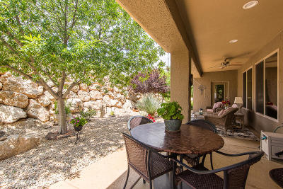 St George UT Single Family Home For Sale: $364,900