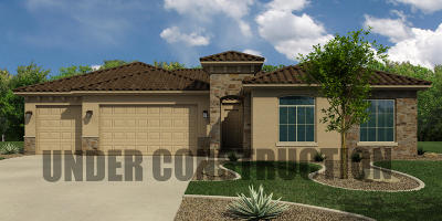 St George UT Single Family Home For Sale: $620,663
