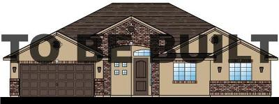 St George  Single Family Home For Sale: Lot 47 3100 S St