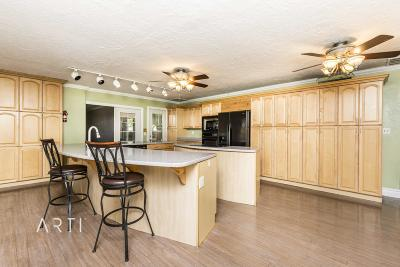 St George  Single Family Home For Sale: 2715 S River Rd