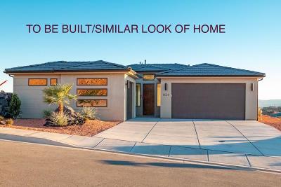 Washington Single Family Home For Sale: Lot 418 Jonathan Dr