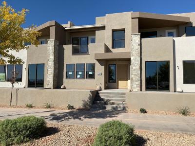 Washington Condo/Townhouse For Sale: 2259 N Coral Canyon Blvd #23