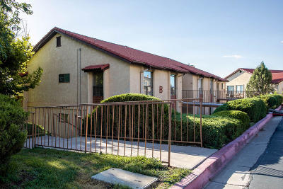 St George UT Condo/Townhouse For Sale: $124,900