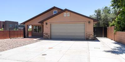 St George Single Family Home For Sale: 232 E 100 S