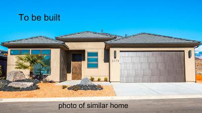 Washington  Single Family Home For Sale: 443 Montaga St