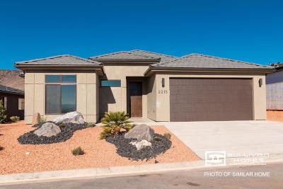 Washington Single Family Home For Sale: 427 Tranquillo St