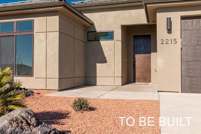 Washington Single Family Home For Sale: 428 Tranquillo St