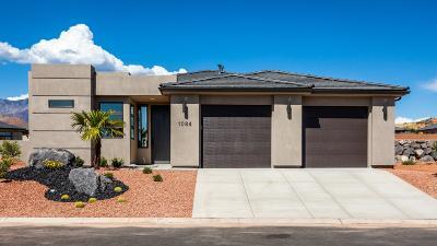 Washington Single Family Home For Sale: 1084 W Jonathan Dr #Lot 416