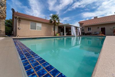 Santa Clara  Single Family Home For Sale: 2087 N Blake Dr