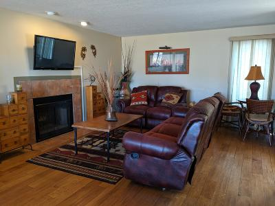 St George Condo/Townhouse For Sale: 860 S Village Rd #S-7
