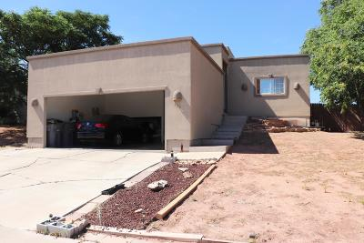 Washington  Single Family Home For Sale: 333 E Palo Verde Dr
