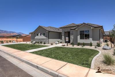 Washington Single Family Home For Sale: 814 N Brookwood Dr