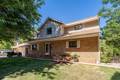 Santa Clara  Single Family Home For Sale: 2430 Vineyard Dr