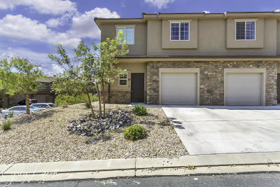 Washington Condo/Townhouse For Sale: 290 W Buena Vista #46