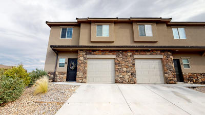 Washington Condo/Townhouse For Sale: 370 W Buena Vista Blvd #86