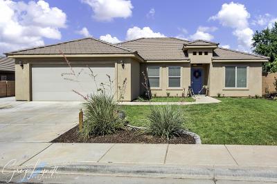 Washington Single Family Home For Sale: 1063 Camel Springs Dr