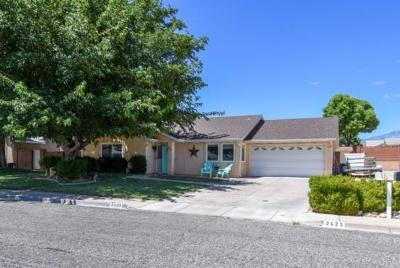 St George Single Family Home For Sale: 2423 E 130 N