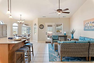 Washington Single Family Home For Sale: 1360 E Telegraph #106
