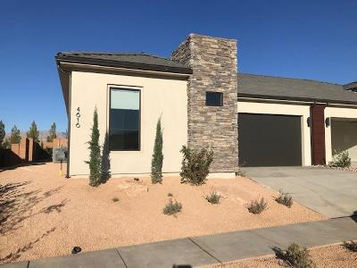 Sun River Single Family Home For Sale: 4616 S Martin Cir